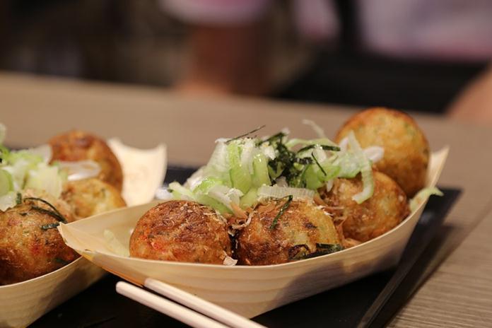 Makanan Jepang Yang Cocok Dengan Selera Orang Indonesia Ngobrolin Id