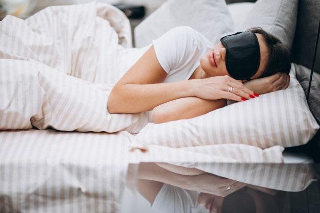 Jam Biologis Terganggu? Kembalikan dengan Atur Waktu Tidur - Ngobrolin.id
