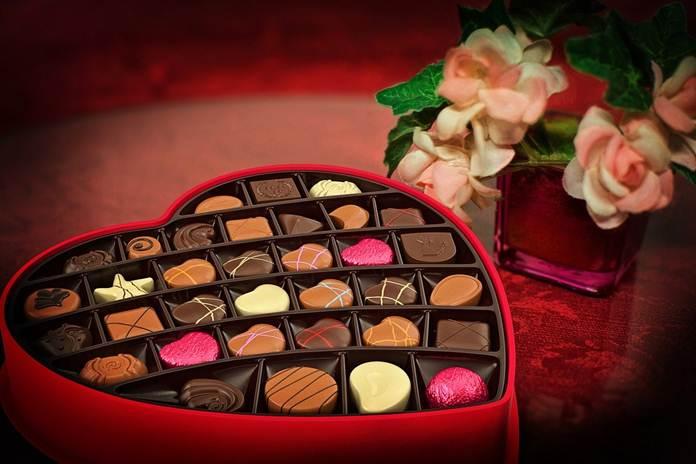 Makanan Valentine Selain Cokelat Untuk Orang Yang Kamu Sayang